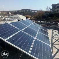 Complete solar home system, 3 kva prices