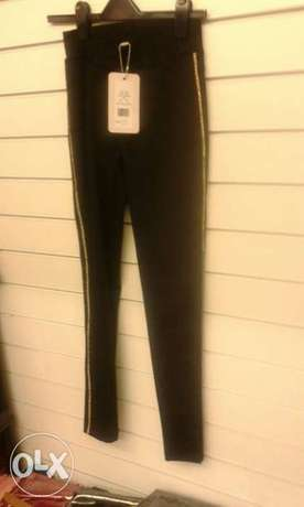 Girls beautiful stretchable pant imported from UK