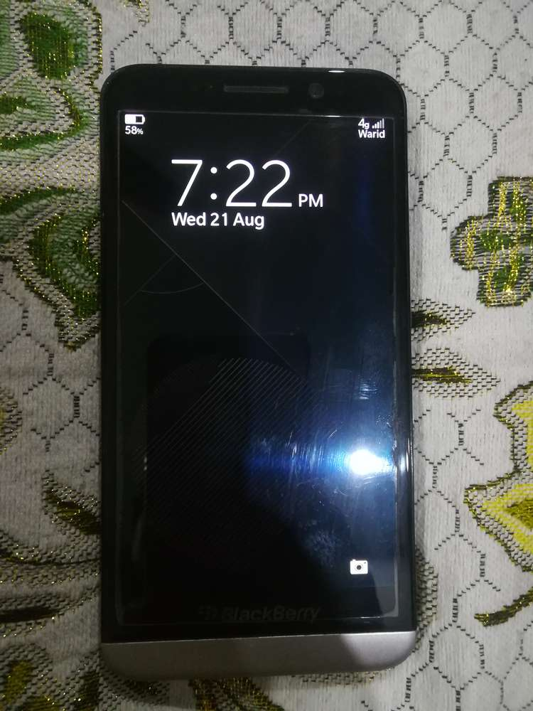 Blackberry for sale in Lahore, Second Hand BlackBerry in