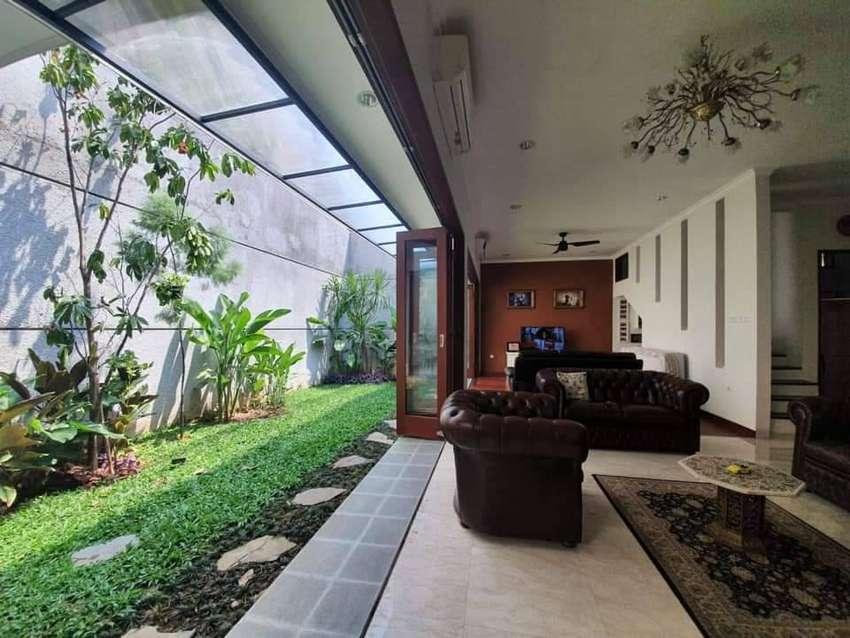 Rumah Cantik Di Villa Cinere Mas Dijual Rumah Apartemen 804659395