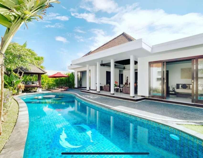 Jual Villa Benoa Nusa Dua Bali 86m Nego Langsung Pemilik Dijual Rumah Apartemen 808289555
