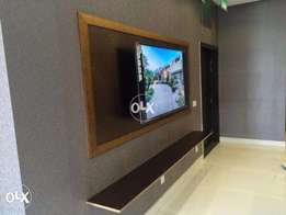 Dha phase 6 furnished office for rent