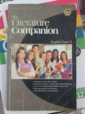 Bbc literary companion class 9 english pdf download