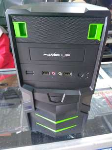 pc cpu gaming AMD APU A6 (4cpus)  ram 4GB garansi 3 bulan