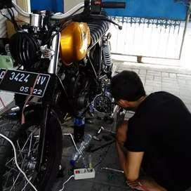 Motor Cari Jasa Lowongan Kerja Terbaru Di Baturiti Olx Co Id