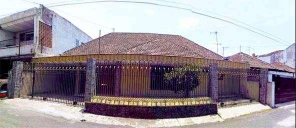 Rumah Poros Jalan L Martadinata Dekat Fly Over Kota Lama Malang Dijual Rumah Apartemen 767575841
