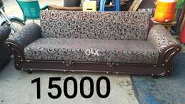 Sofa cum Bed, Master, 10 years warranty