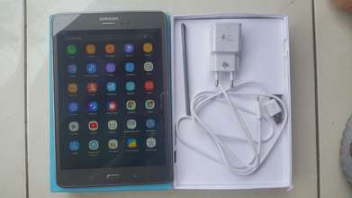 Samsung galaxy tab 8 inch with S Pen