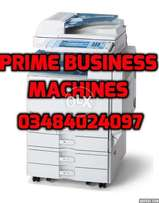 Photocopier With Printer & Scanner Delivery All Pakistan