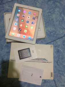 iPad 2 Wifi only 16GB. Minus Speaker Tapi Biso Pakai Headset