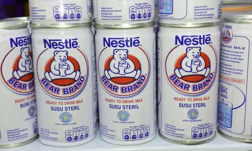 Susu Beruang Bear Brand - Nutrisi & Suplemen - 778893139