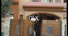 House for Rent in gated colony