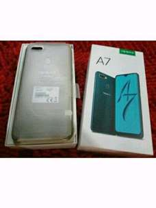 Oppo a7 3/64 GB mulus 99%