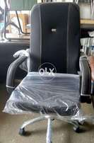 Revolving office chair EH City model brand new