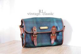 da6e4b291a31 Vintage Ralph Lauren RL Classic Sling Bag gucci prada louis vuitton lv