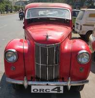 1949 Ford Others petrol 25000 Kms