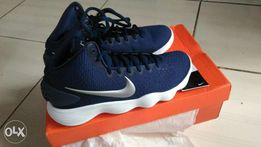 the latest b2187 55d91 Nike hyperdunk 2017 TB jordan lebron kobe kyrie curry kd shoes size 8