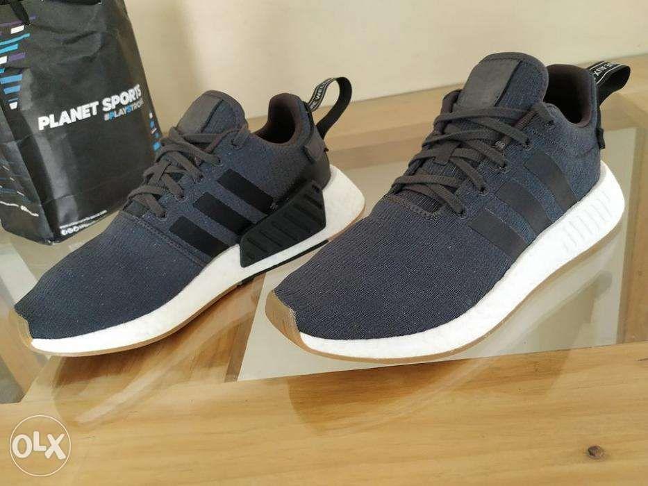 1e8326824b97e Adidas NMD R2 Original size 9.5 US Good as NEW in Davao City