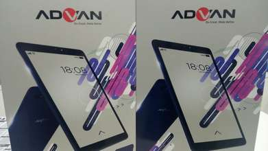 Advan i10 Ram 2GB Internal 16GB