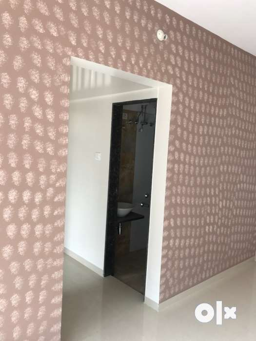 New untoched masterbed flat for rent veena dynsty Bhayandar, Mumbai