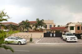 500 Sqyards House Upper Portion F-7 Islamabad