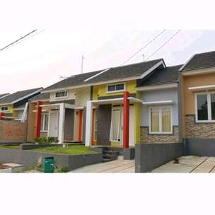 Take Over 49.5jt all in di Kirana Green Valley | type 36/90