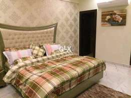 luxury furnished 1 bed flat in bahria hieght 1 ext phase 1 Rawalpindi