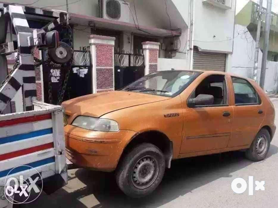 Old Scrap Cars We Buy Any Scrap Cars We Buy Old - Secunderabad ...