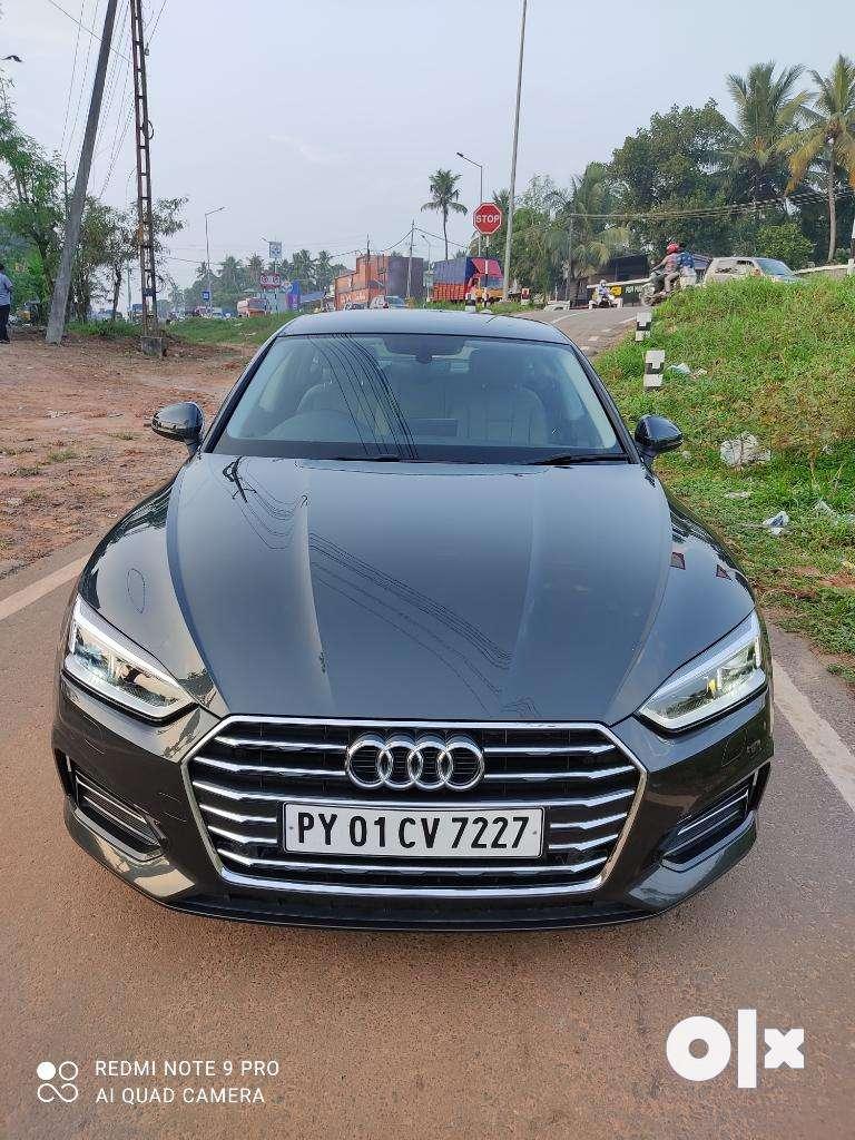 Kelebihan Kekurangan Audi A5 Olx Top Model Tahun Ini