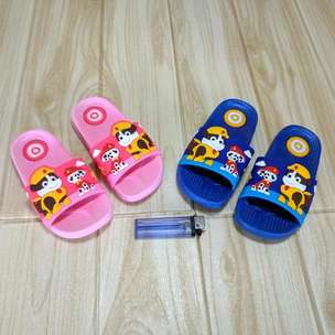Sandal Jelly Anak Anti Air Foto Real Pict GB309