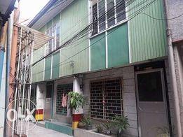 150sqm Apartment House And Lot In Gagalangin Tondo Manila