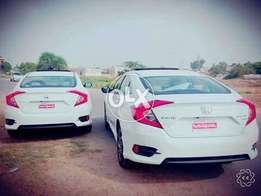Car treak rent a car all new model cars self with dreiver