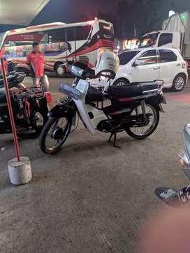 Astrea Grand Jual Beli Motor Honda Bekas Murah Di Bandung
