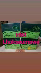 suplemen herbal alami