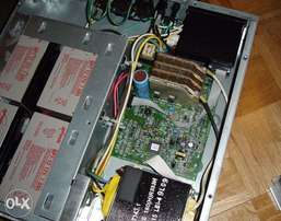 APC UPS Fault Diagnosis, Repairing/Maintenance with 100% satisfaction