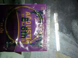 Guitar string e-6th