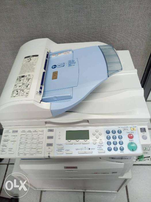 Phoptocopier Printer Scanner Xerox Machine with Free ...