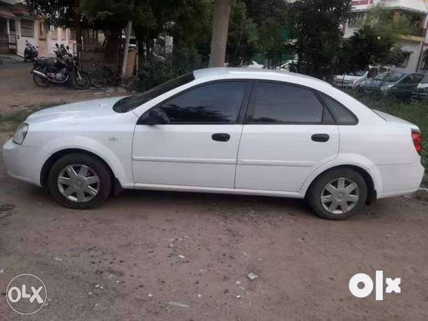2005 Chevrolet Optra cng 100000 Kms