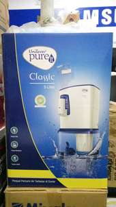 Unilever Pure It Classic pureit 5 liter penyaring air pemurni air