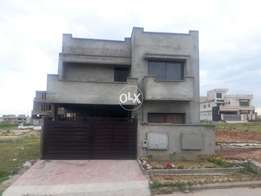 House for sale in jinnah garden