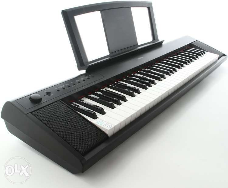 p 5000 off any brand new keyboard casio roland yamaha np12. Black Bedroom Furniture Sets. Home Design Ideas