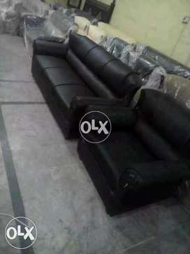 Black Sofa Set Sofa Chairs For Sale In Rawalpindi Olx Com Pk