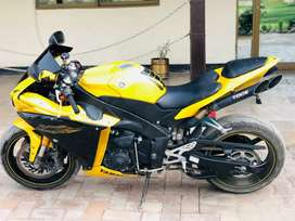 Yamaha R1 Bikes Motorcycles For Sale In Pakistan Olx Com Pk