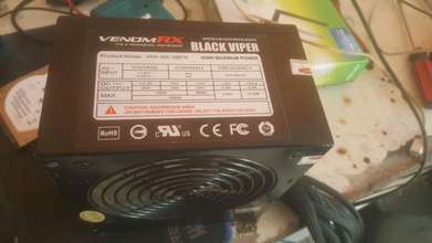 Power suply Venom RX 400 watt normal