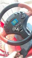 Steering For PC / PlayStation 2 Driving Games