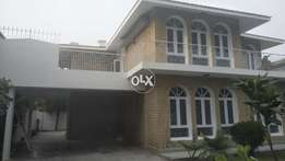 533sqyrd Full House For Rent F8/3,F7/1,F6/1 4-Bed Rooms 5-Bed Room D/D