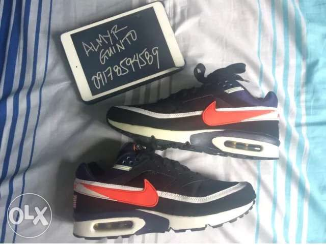 a5ed6e9684 Nike Airmax BW and Bruin Lite in Taguig, Metro Manila (NCR) | OLX.ph