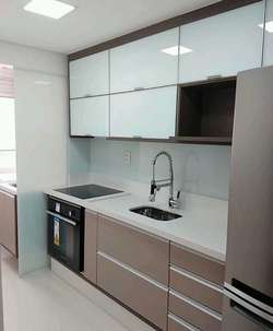 kitchen set kitchenset minimalis anti rayap jabodetabek