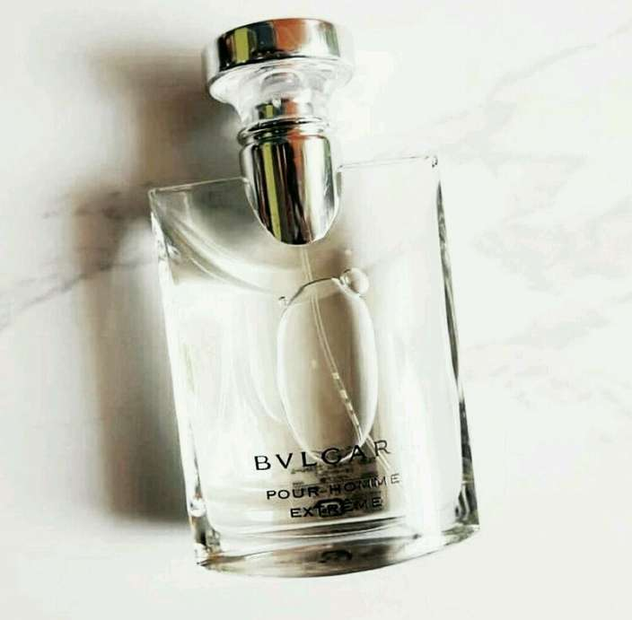 Parfum Bvlgari Extreme For Man Denpasar Kota Make Up Parfum
