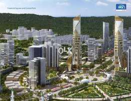 Instalment plots (All size) in Capital Smart City Islamabad